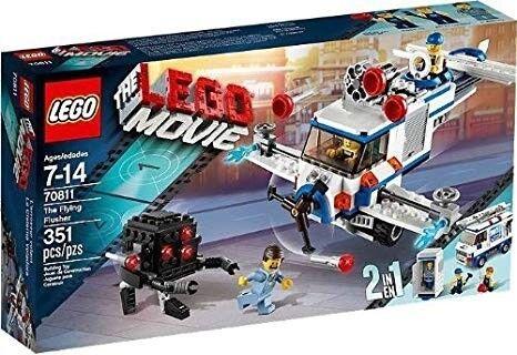 Lego Movie, 70811