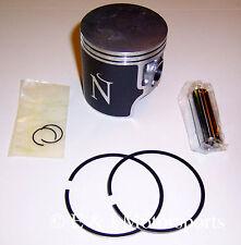 1988-2006 YAMAHA BLASTER 200 NAMURA PISTON KIT 68mm BORE **2mm or .080 OVER**