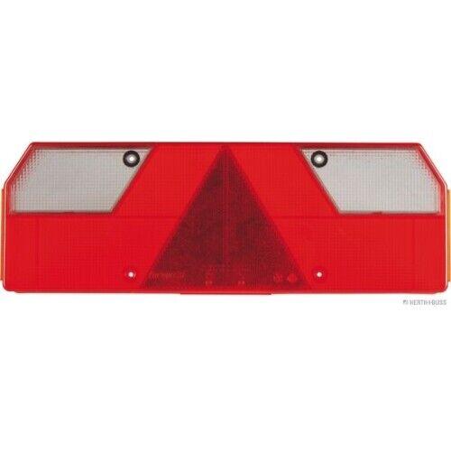 Lichtscheibe für Heckleuchte Rückleuchte Rücklicht HERTH+BUSS ELPARTS L//R