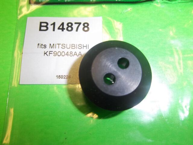 Air Filter Fits MITSUBISHI TL20 TL23 TL26 TL33 TL43 TL52 Strimmer
