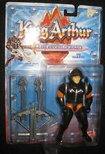 King Arthur and Knights of Justice - Sir Darren Action Figure MOC Mattel 1992