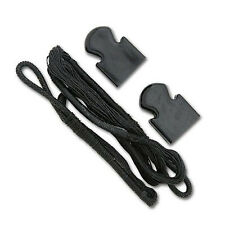 Outdoor Practice Crossbow String 80lbs Replacement with Caps