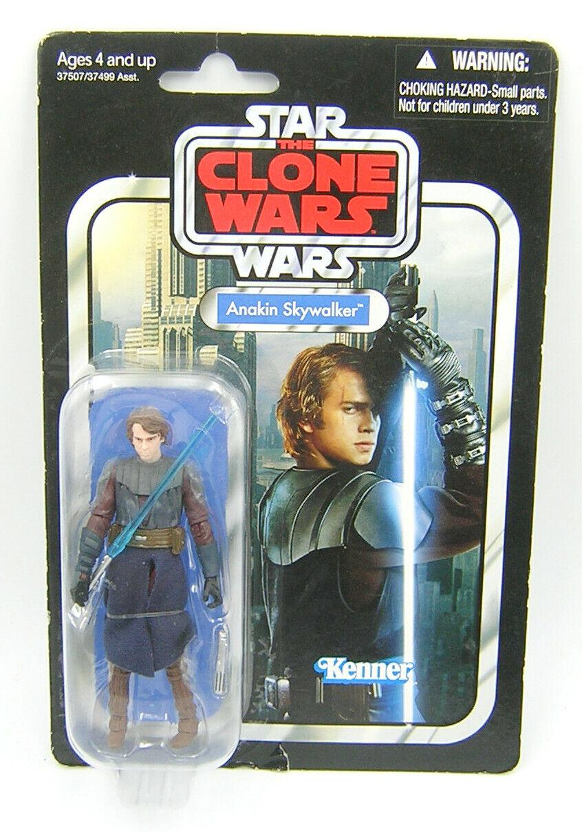 Star Wars Vintage Collection VC92 Anakin Skywalker (clone Wars)