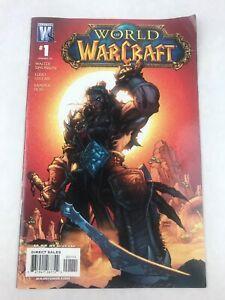 World-of-Warcraft-1-January-08-Comic-Book-Wildstorm-Comics