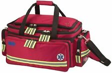 Advanced Life Support Medical Equipment Trauma Bag Paramedic Ambulance St John
