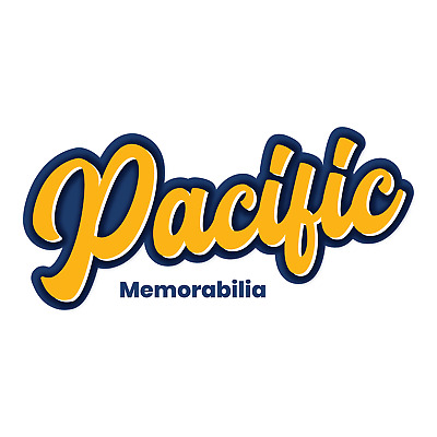 Pacific Memorabilia