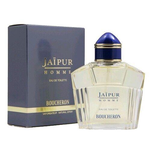 1er Eau Vaporisateur Ml Flacon Boucheron 100 Hommemen Jaipur Parfum De ygYm7Ifvb6