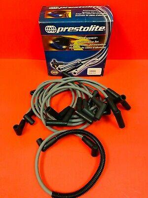 Spark Plug Wire Set Prestolite 128005 for Ford Bronco