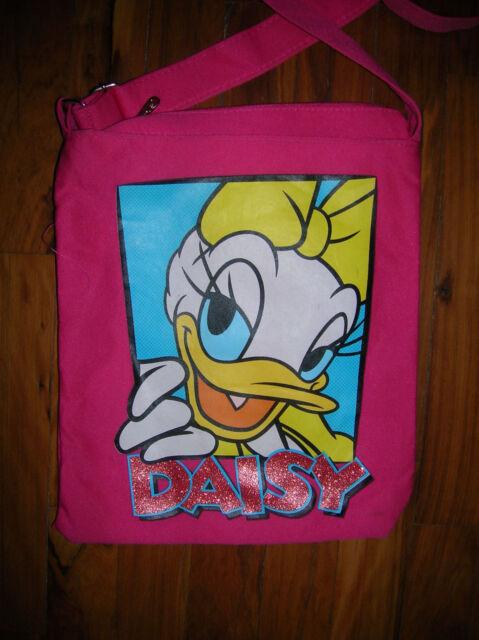 borsa bambina Daisy Disney