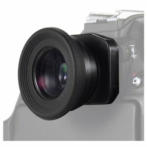 1-51X-Fixed-Focus-Viewfinder-Eyepiece-Eyecup-Magnifier-for-Canon-Nikon-Sony-C9D3