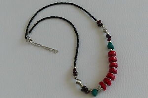collier country femme