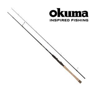 New-OKUMA-EPIXOR-Carbon-Spinning-Lure-Fishing-Rod-Sea-Bass-Pike-Perch-All-Models