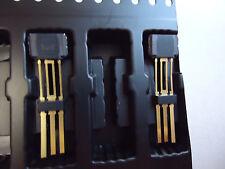 Lot Of 2 Infineon Board Mount Hall Effect Magnetic Sensors Tle4986cbxanf27xtma1