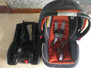 Image Is Loading Graco SnugRide Click Connect 35 Infant Car Seat