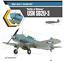 ACADEMY-12324-1-48-USN-SB2U-3-Battle-of-Midway-Model-Kit thumbnail 2