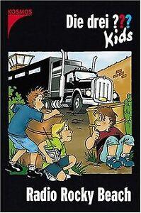 die drei ??? kids: die drei fragezeichen-kids, bd.2, rad | buch | zustand gut | ebay