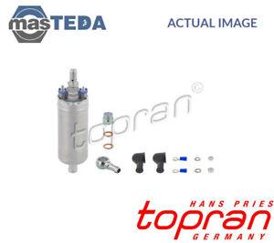 Unidad de alimentación bomba de combustible eléctrico TOPRAN 400 898 G nuevo reemplazo OE