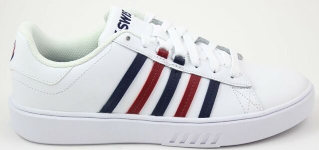 K-Swiss Mens ST529 Fashion Sneaker
