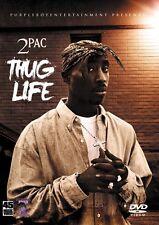 2PAC 45 MUSIC VIDEOS HIP HOP RAP DVD TUPAC SHAKUR SNOOP DOGG DR DRE NAS SCARFACE