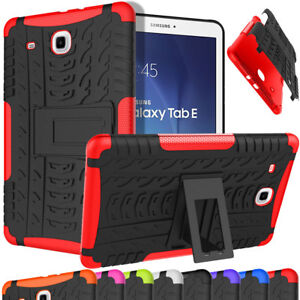 For Samsung Galaxy Tab A 7.0 8.0 9.7 10.1 Tablet Case Shockproof Silicone Cover
