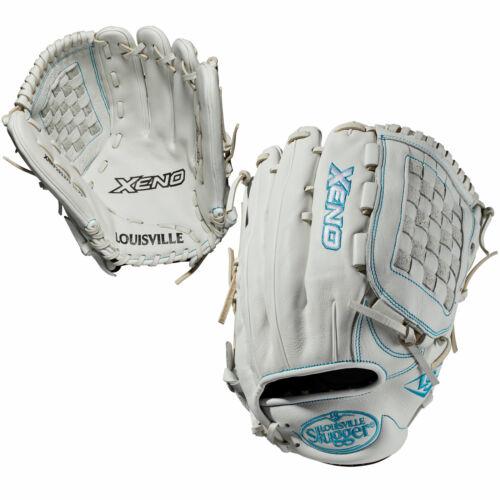 Louisville Slugger Xeno 12.75 Inch WTLXNRF191275Fastpitch Softball Glove