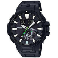 Casio Protrek Prw-7000fc-1 Solar Powered Watch Brand
