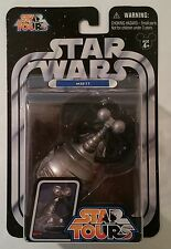 Star Wars MSE-1T Action Figure STAR TOURS Disney Theme Park Exclusive NEW 2005