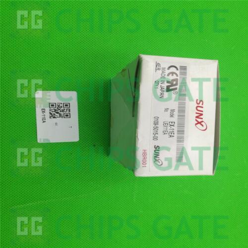 1PCS Brand NEW SUNX EX-11EA EX-11EA Photoelectric Switch