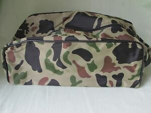 New Large Mens Womens Camouflage Camo Hygiene Case Toiletry Travel ... 5295ed1f7f