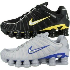Nike Shox TL Hombre Zapatos Hombre Ocio Zapatillas de Correr CN0151