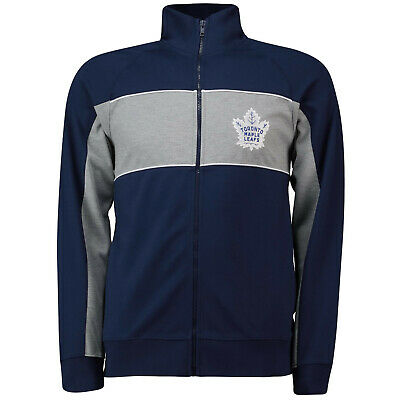 Sport NHL Jacke Toronto Maple Leafs Cut and Sew Track Jacket