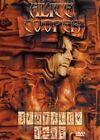 Alice Cooper - Brutally Live DVD 2000