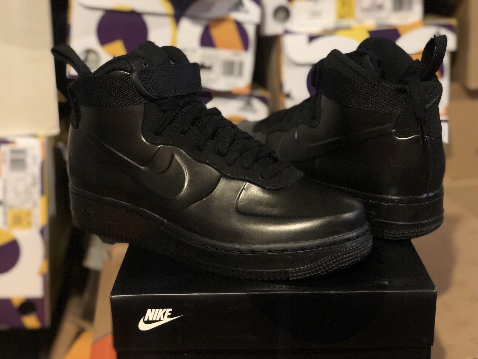 Uomo force air force Uomo 1 foamposite tazza scarpe f2d018