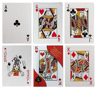 kartenspiel poker karten