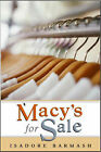 Macy's for Sale by Isadore Barmash (Paperback, 2003)