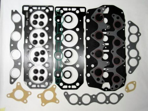 MG ZR ZS ZT MGF 1.4 1.6 1.8 K SERIES ENGINE UPRATED MLS HEAD GASKET SET *NEW*
