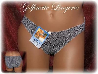 Culotte Passionata T Lingerie Fine ! 44 Marine