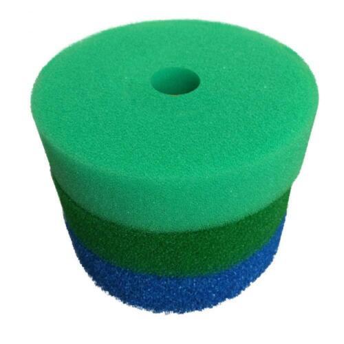 Hozelock Bioforce Compatible Filter Foam Sets for Pond Filters All Models