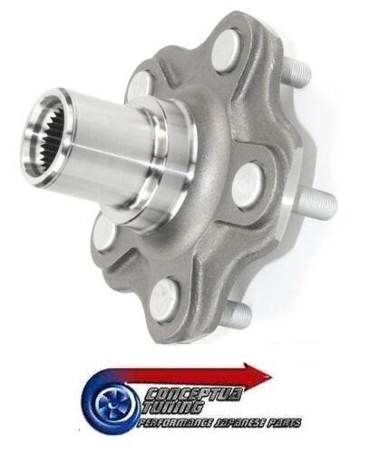Z33 350Z Rear Wheel Hub inc Wheel Studs For Z33 350Z /& Fairlady VQ35DE