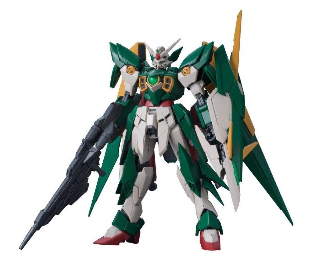 BAN196719 1 100 Fenice Rinascita BANDAI MG Gundam Build Fighters Plastic model