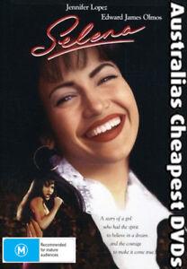 Selena-DVD-NEW-FREE-POSTAGE-WITHIN-AUSTRALIA-REGION-ALL