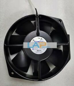 1pc new fan freeship UT795C-TP-D66 AC200V ROYAL FAN