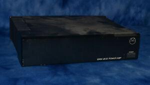 Linn-LK2-Power-Amplifier-Untested