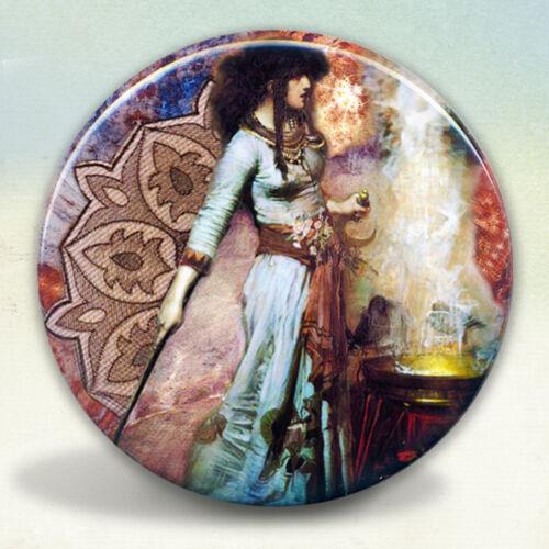 Waterhouse The Magic Circle Pocket Mirror tartx