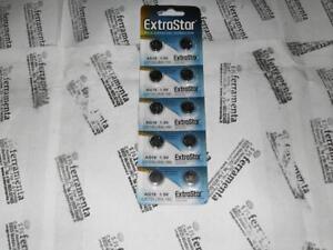2-pile-batterie-LR1130-LR54-189-AG10-a-bottone-1-5V-litio-pila-batteria