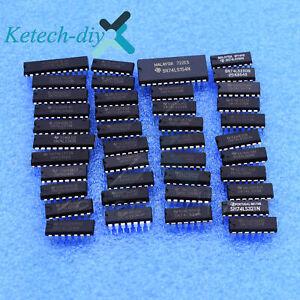 SN74LS245N SN74LS154N SN74LS283N SN74LS Series IC DECODER//DEMUX B2AE