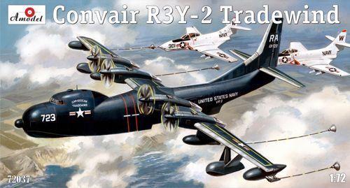 Amodel 1 72 Convair R3Y-2 Tradewind