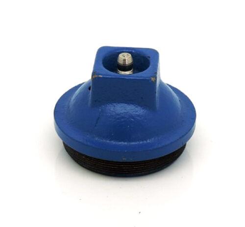 Hub Fordson Dexta Super Dexta Cap adapta Ford 2000 3000 4000 3600 4600 ver lista