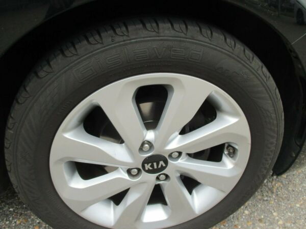 Kia Rio 1,2 CVVT Limited - billede 4