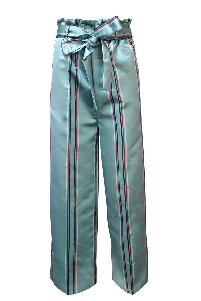 Anthropologie Hemant & Nandita Structured & Striped Pants MSRP
